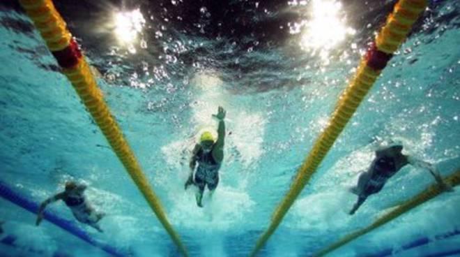 Un'aquilana tra le promesse del nuoto nazionale