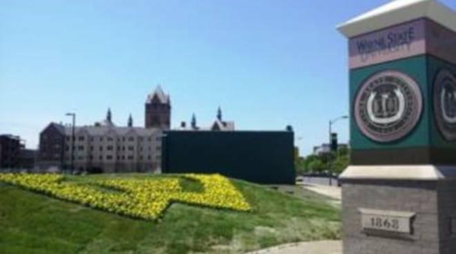Vacanze aquilane per gli studenti della Wayne State University