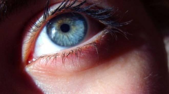 Vedere il sole 'di nuovo' grazie alla Banca degli occhi di L'Aquila