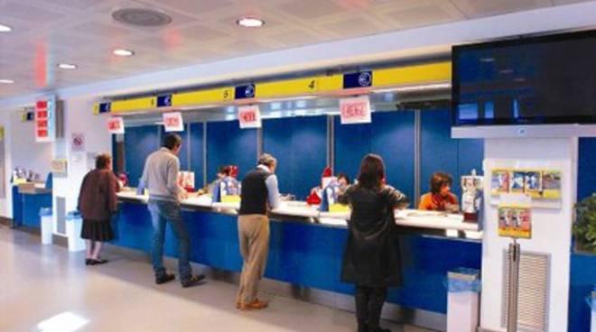 Wifi gratuito negli uffici postali di Sulmona e Avezzano
