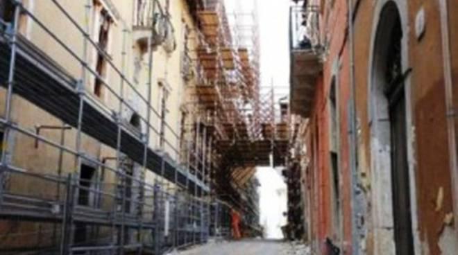 Zone franche urbane a L'Aquila, nessuna tassazione per le imprese