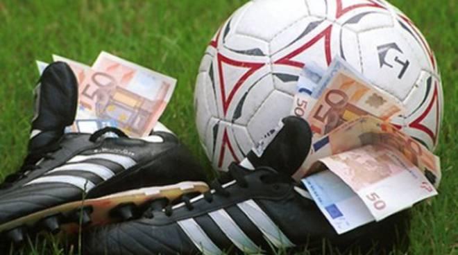 Ancora Calcioscommesse: 10 nuovi avvisi di garanzia