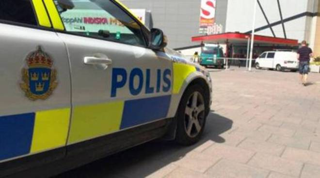 Aquilano arrestato in Svezia, «Colpa del mio viso»