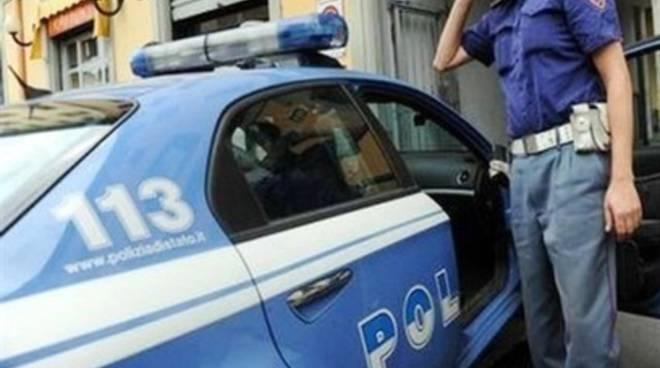 Avezzano, aggredisce poliziotto per una bici