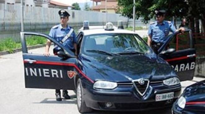 Banconote false 2 arresti a Sulmona
