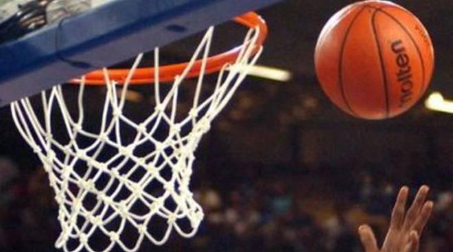 Basket di Serie A a L'Aquila con il Torneo degli Angeli