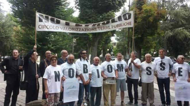 Centrale biomasse, procura di L'Aquila apre inchiesta