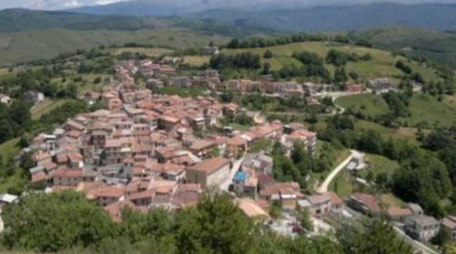 Cesaproba, una strada per due perle dell'Alta Valle dell'Aterno