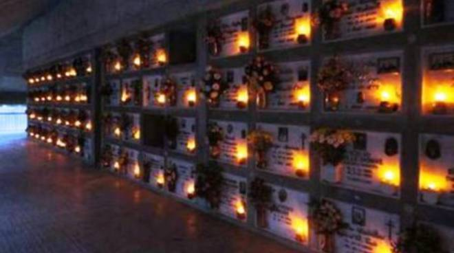 Cimiteri, finiti i loculi a Roio e Camarda