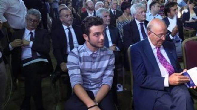 Cinque nuovi ambasciatori d'Abruzzo, premio speciale per Gianluca Ginoble