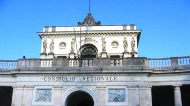 Consiglio Abruzzo, la settimana politica