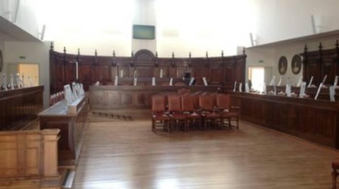 Consiglio L'Aquila, Palumbo: «Necessario chiarimento politico»