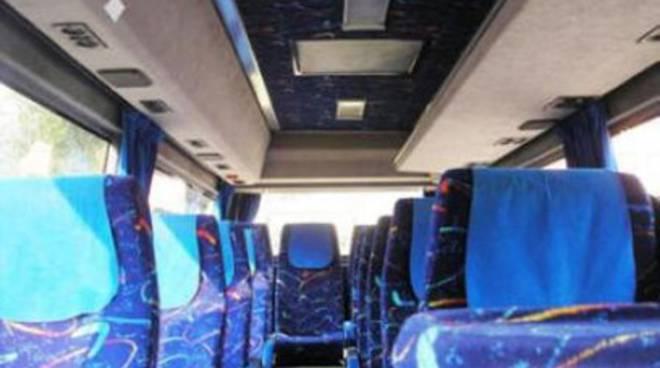 Disabile denuncia: «Accesso negato a bus Arpa»