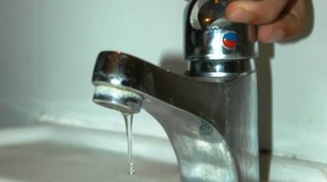 Emergenza idrica, Avezzano non spreca l'acqua