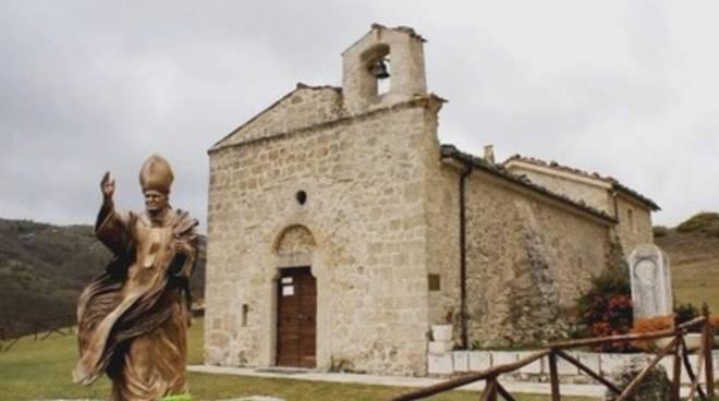 Ienca, turisti trovano il Santuario chiuso. Accade di nuovo