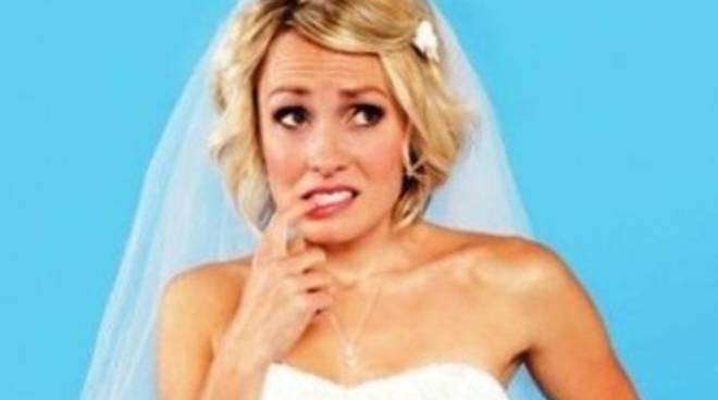 Il Comune di Avezzano dimentica gli sposi