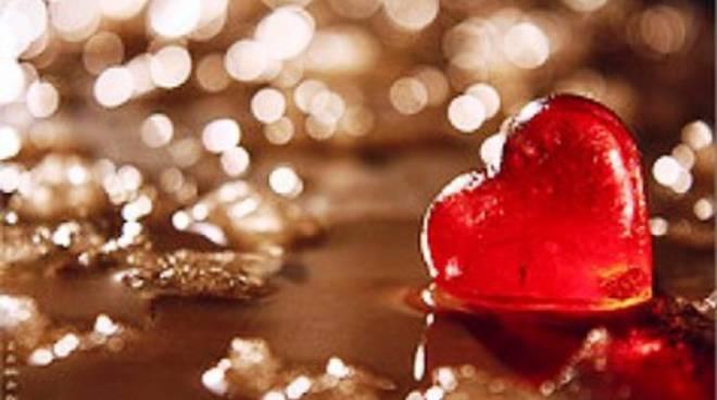 IlCapoluogo s'inebria d'amore