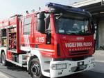 Incendio Pescina: «Danni enormi»
