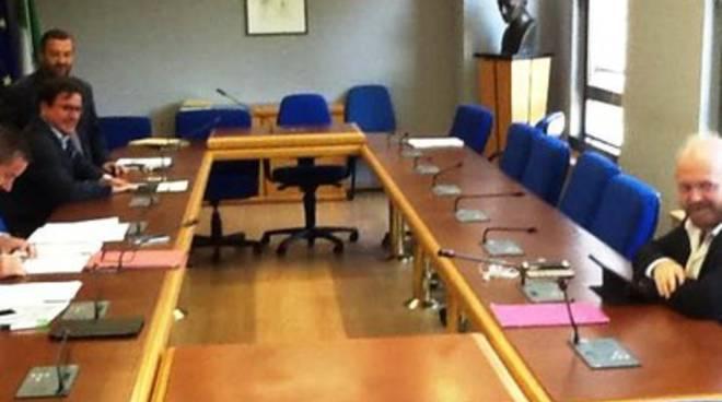 Isa in Prima Commissione, Febbo: «Maggioranza latita»