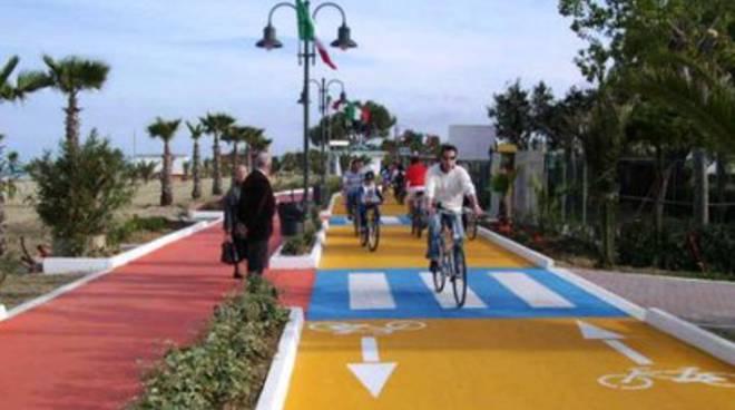 L'Abruzzo del trasporto 'dolce' nella rete trasportistica europea TEN-T