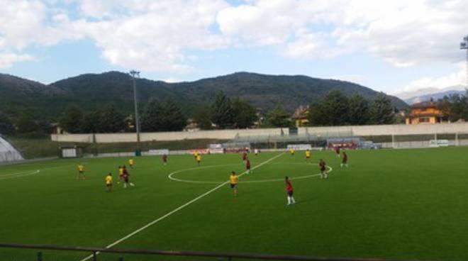 L'Aquila Calcio: seconda amichevole vinta