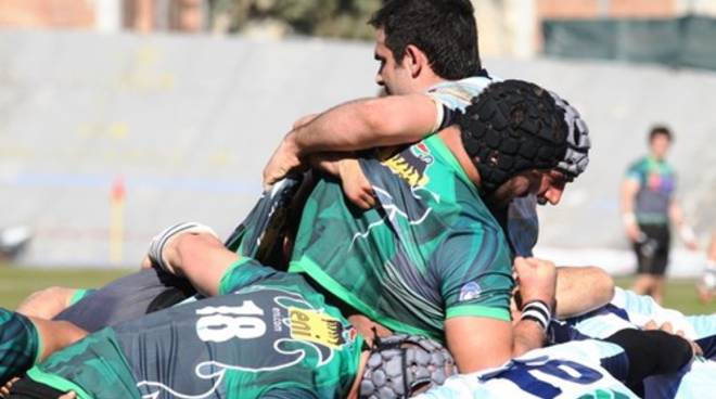 L'Aquila Rugby, continua la preparazione degli atleti