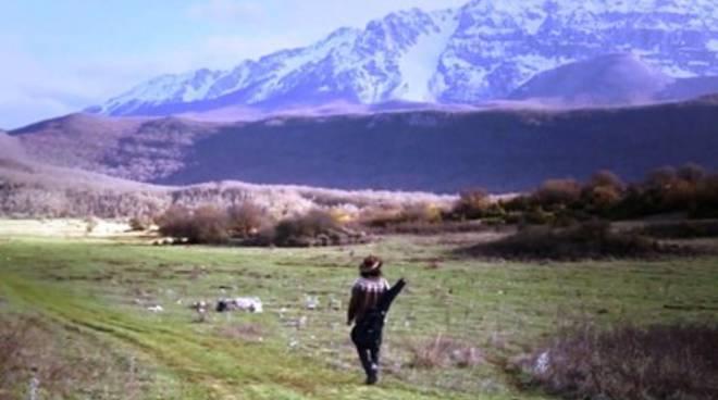 Lascio tutto e 'Vado in Abruzzo'