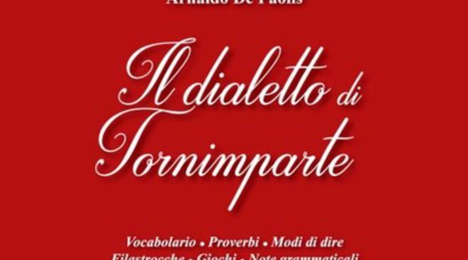 Le rare bellezze del dialetto di Tornimparte in un libro