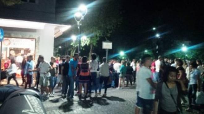 Notte Bianca ad Avezzano: altra notte in bianco per il commercio