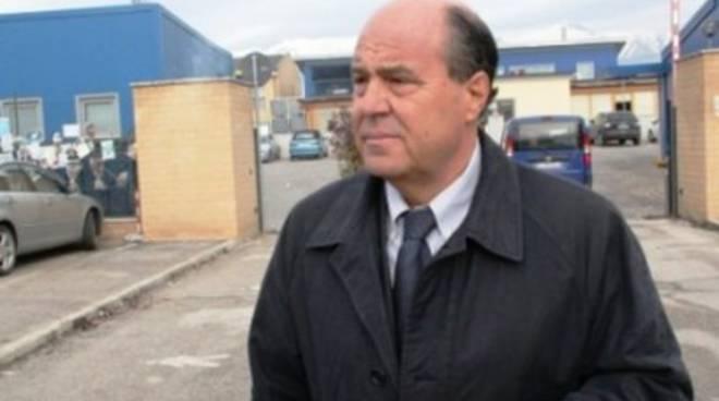 Puntellamenti, Tancredi: «Voglio tornare a lavorare»