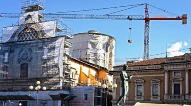 Ricostruzione: cosa cambia con il Decreto?