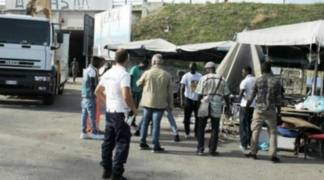 Sfrattato il ventennale Mercato etnico di Pescara
