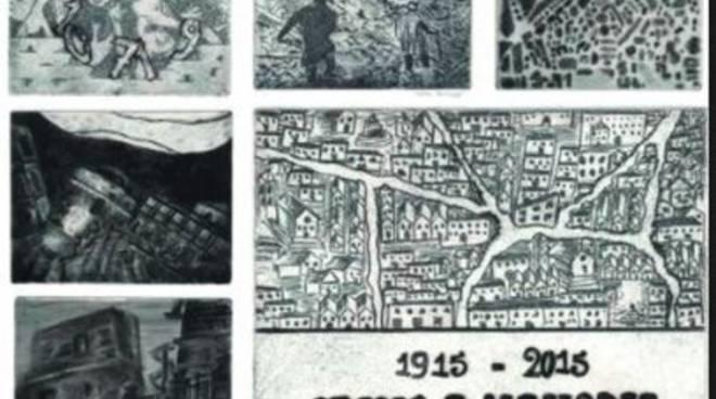 Sisma Marsica, un libro d'arte per ricordare