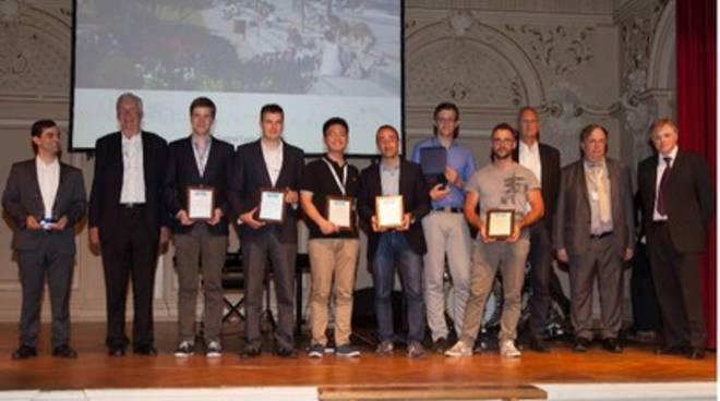 Sistemi di automazione wireless più sicuri, premiati ricercatori Univaq