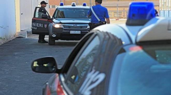 Spaccio di droga fra Campania, Lazio e Abruzzo: 9 arresti