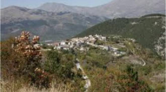 Strada provinciale di Filetto, discarica a cielo aperto