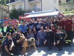 Trovata la bimba scomparsa in Abruzzo