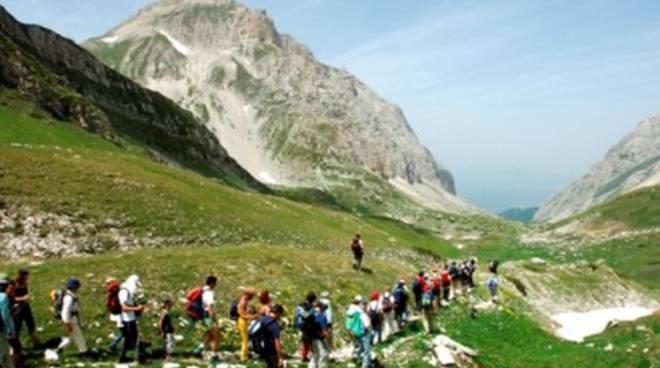 Turismo: Dmc Abruzzo a caccia di progetti innovativi