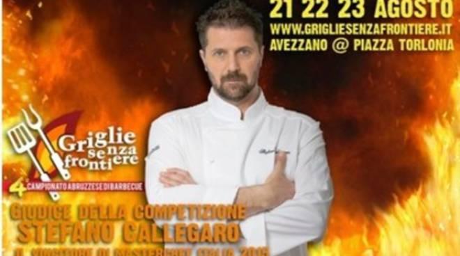 Tutti pazzi per la griglia: barbecue-mania a 5 stelle