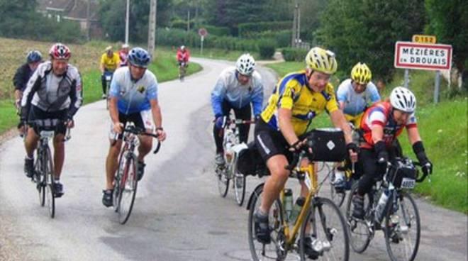 Un ciclista capistrellano alla Parigi-Brest-Parigi
