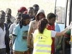 A Rocca Santa Maria i migranti vogliono più comfort