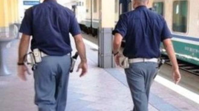 Abruzzo: il lungo lavoro della Polizia Ferroviaria