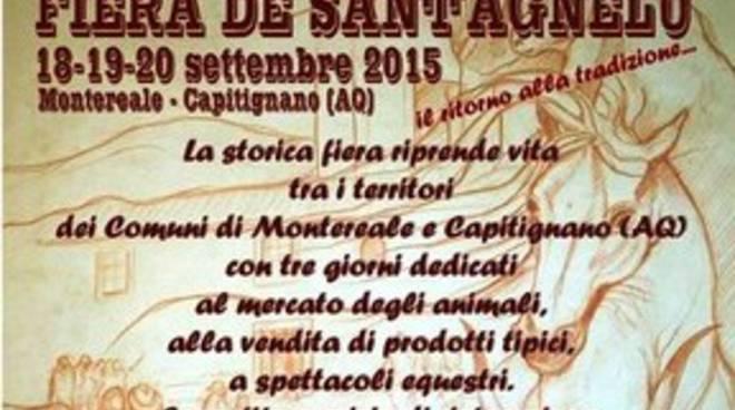 Antiche tradizioni al galoppo, torna la 'Fiera De Sant'Agnelu'