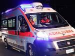 Ascoli Piceno, è morto il 21enne precipitato nel vuoto