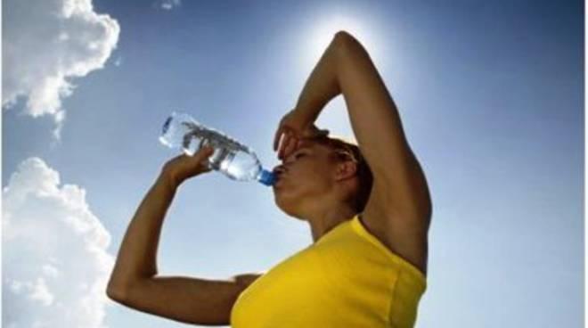 Caldo record in Abruzzo: 41 gradi a Pescara