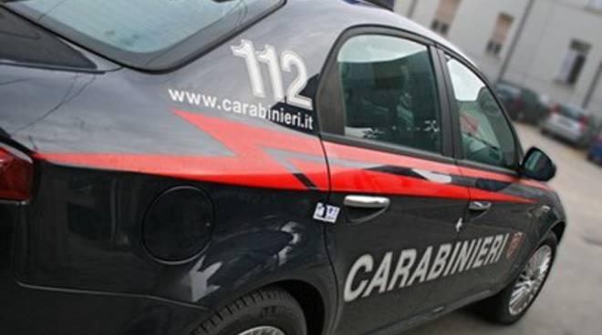 Carabinieri: Roberto Ragucci nuovo comandante Ortona