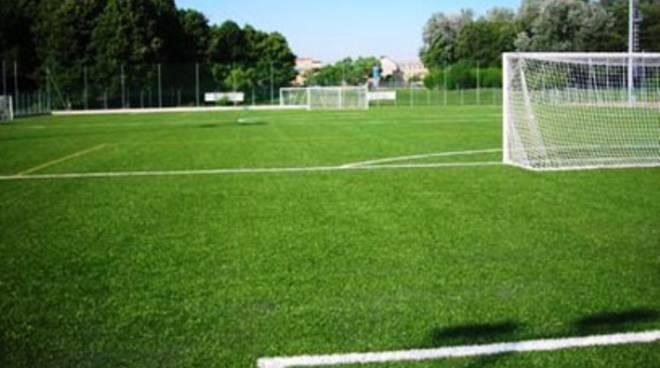 Celano 'piglia tutto': due campi da calcio e una scuola