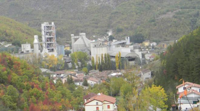Cementificio Cagnano, spunta offerta di acquisto