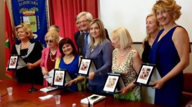 Chef aquilana tra le 'Donne d'Abruzzo' premiate a Pescara