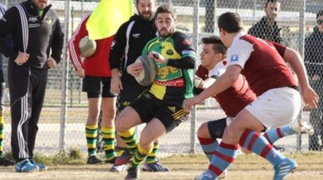 Cus L'Aquila Rugby torna in campo